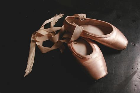 how to clean ballet slippers how to clean and remove stains from pointe shoes