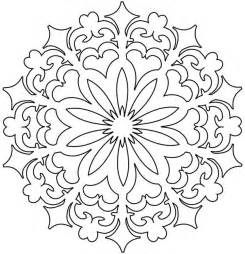 coloring patterns free rangoli pattern coloring pages