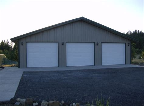garage plans and prices 25 best ideas about metal garage kits on pinterest