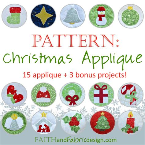 Patterns For Applique by Pattern Applique Quilt Patterns Faith And Fabric