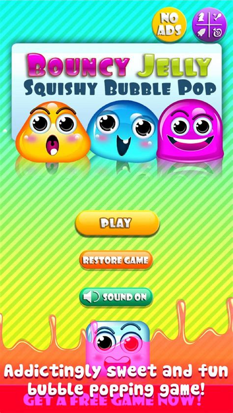 app shopper jelly pop king popping and matching line