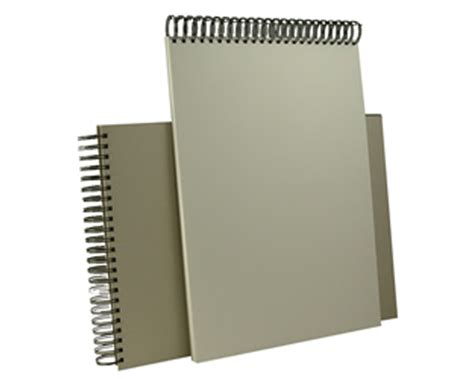 sketchbook spiral 3d spiral sketchbook a3 landscape 70 pages white 140gsm