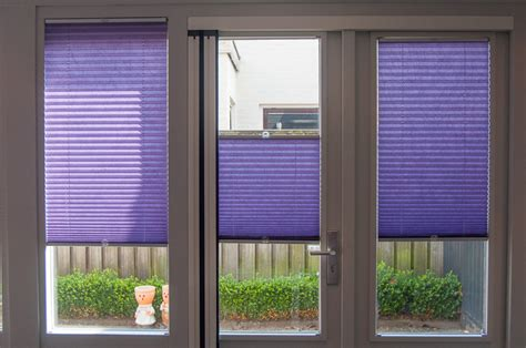 Pictures Of Drapes On Windows Isis Pleated Rol Techniek Benelux