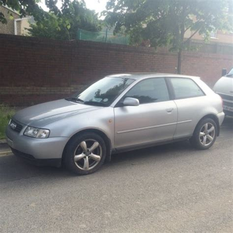 Audi A3 Baujahr 1998 by 1998 Audi A3 For Sale In Swords Dublin From David19880822