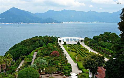 south korea landscape wallpapers top  south korea