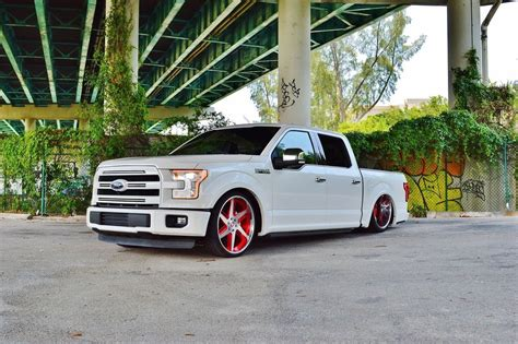 truck shows 2016 truck 2016 ford f 150 4 door crew cab custom for sale