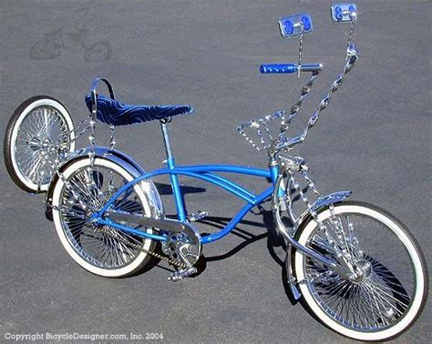 Sparepart Lowrider the 25 best lowrider bike ideas on look
