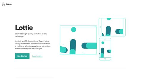 airbnb lottie lottie by airbnb driving the motion design revolution