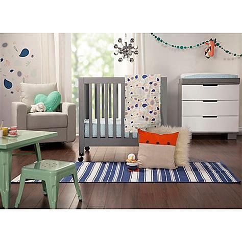Mini Crib Bedding Buy Babyletto Fleeting Flora 4 Mini Crib Bedding Collection From Bed Bath Beyond