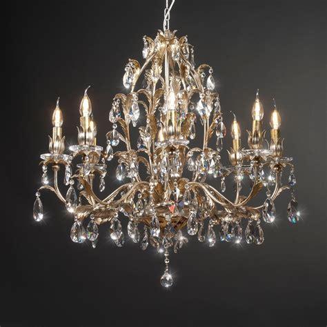 florentiner kronleuchter luxuri 246 ser florentiner stil kronleuchter wohnlicht