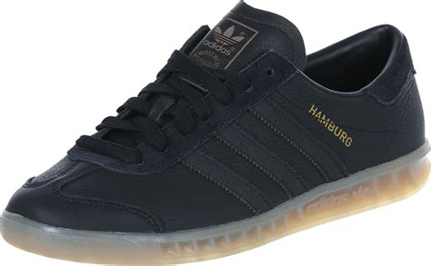 adidas hamburg black adidas hamburg shoes black