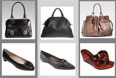 the unbearable import of shoes and bags privilege