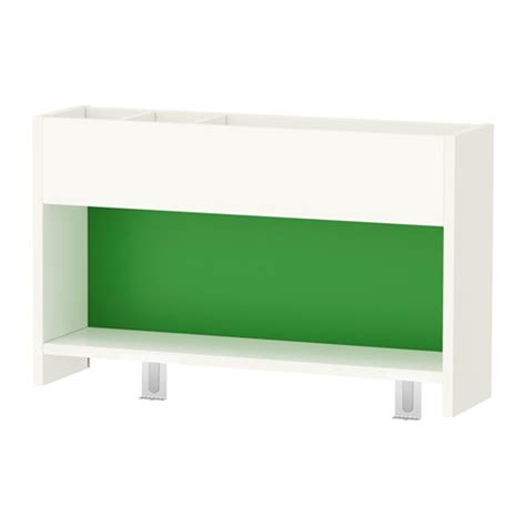 ikea pahl p 197 hl add on unit white green 64x39 cm ikea