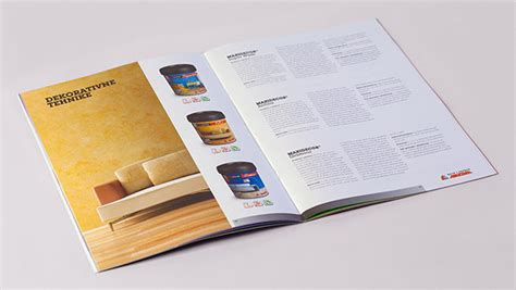 product layout design inspiration 30 really beautiful brochure designs templates for