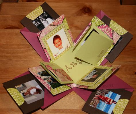 37 best scrap booking shadow boxes images on pinterest handmadebits4u scrapbook in a box