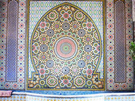 Kaos Dakwah Islami Go To Masjid My Adventure Terlaris Terbaru moroccan mosaic