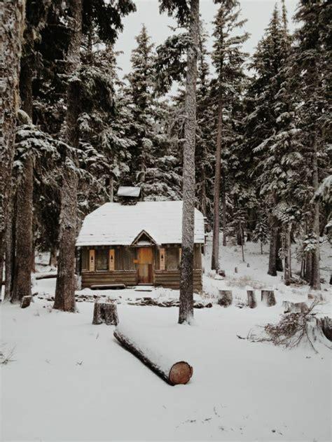 urlaub schnee h tte 40 bilder bergh 252 tten die sie beeindrucken werden