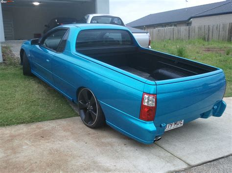 holden ute 3 8 2002 auto images and specification