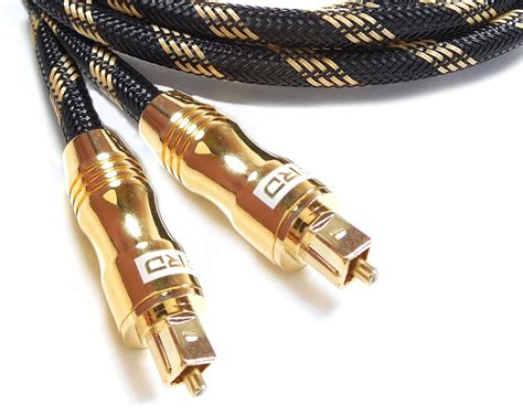 Toslink Optical Digital Cable Gold Connector 2m Ls402 1 akord 174 2m toslink gold plated digital optical toslink cable dottmedia limited