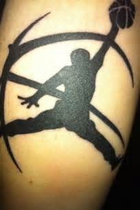 38 basketball tattoos inkdoneright