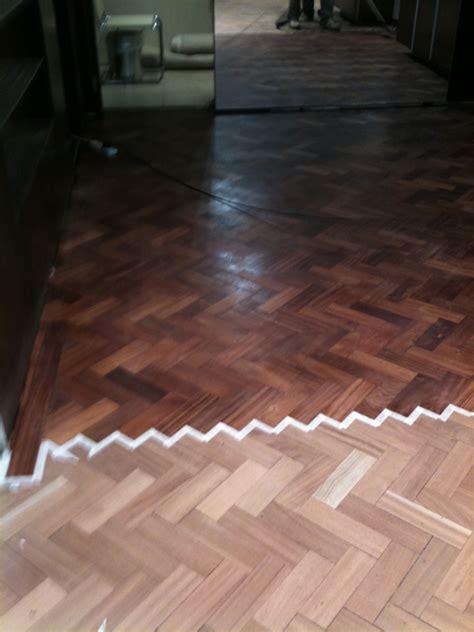 Restoring A Parquet Floor option 2 attention to detail for parquet floor restoration
