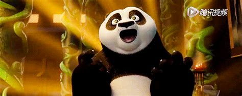 Kaos Kungfu Panda Kungfu Panda Po And Mr Ping By Crion po is quot grabbing destiny by the dumplings quot in