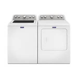 Lowes Clothes Dryers On Sale Maytag Mvwx655dw Ymedx6stbw Washer And Dryer Set Lowe S