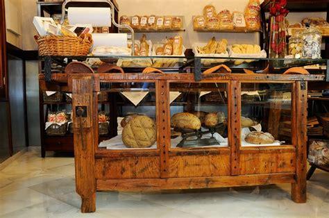 mostrador  tienda carpinteria santa clara