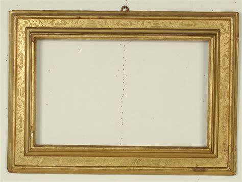 cornici dorate antiche imitazioni cornici antiche settecento l arte della