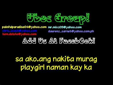 bisaya version lyrics bisaya version with lyrics