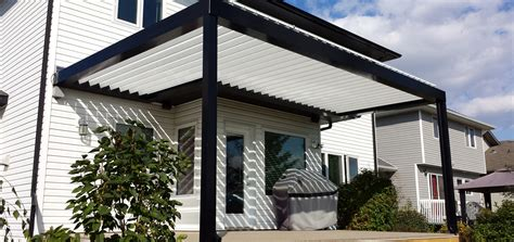 louvered roofs patio cover adjustable roof louvered