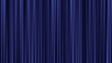 used auditorium curtains blue theater curtain stock footage video shutterstock