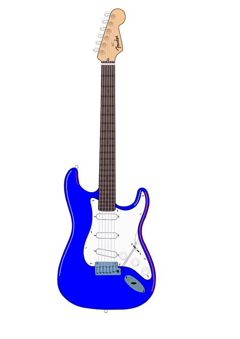 Rok N Blus Pink pink guitar clipart clipart panda free clipart images