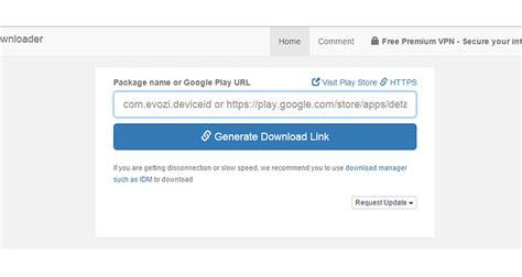 generate apk link cara file apk di play dengan benar harianmu dot