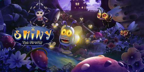 Shiny Medias Wiiwii by Shiny The Firefly Giochi Scaricabili Per Wii U Giochi