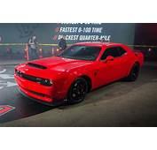 Decoding The Top 5 Dodge Demon Riddles &187 AutoGuidecom News