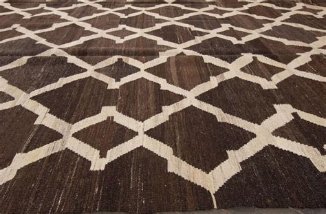 Modern Abstract Rugs Simply Beautiful Modern Abstract Kilim Rug For Sale At 1stdibs