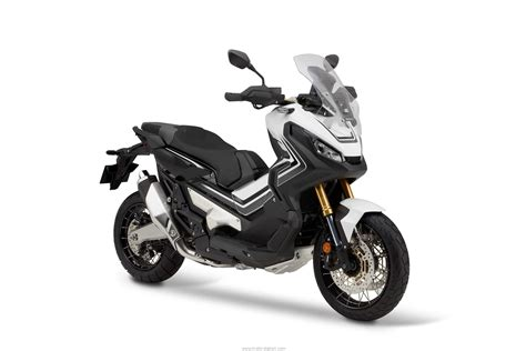 Motorrad Honda A2 by Honda X Adv 2018 Nouveaux Modes Et Version A2