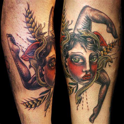 tattoo old school polpaccio tattoo old school by morganic heart