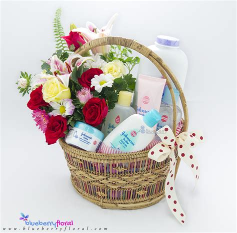 Kode Nb01 new born item code nb01 blueberry floral