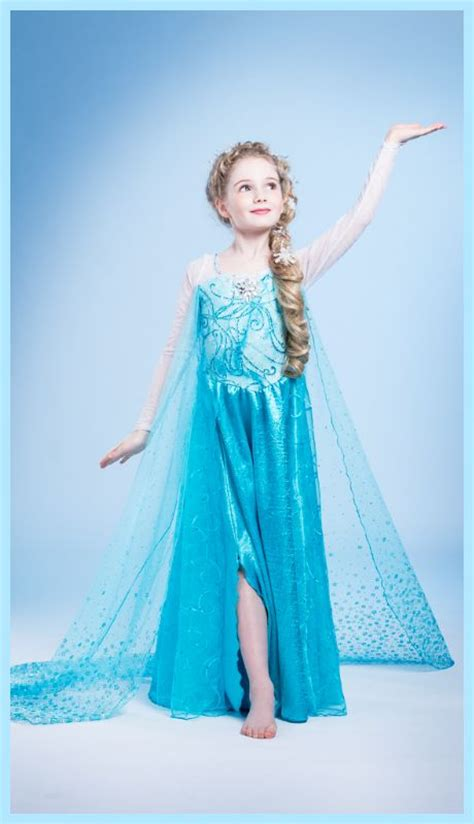 Elsa Costume Handmade - original ella dynae custom elsa costume disney skirts