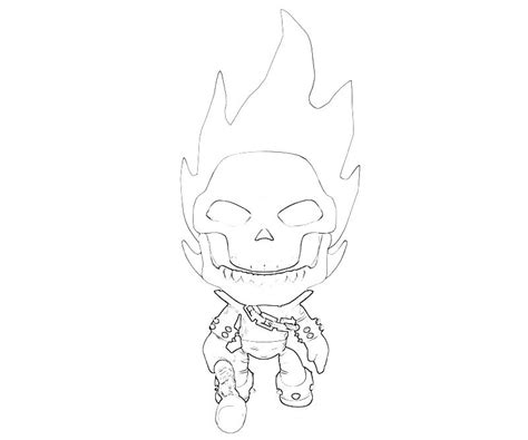 ghost rider coloring pages games ghost rider ghost rider funny supertweet