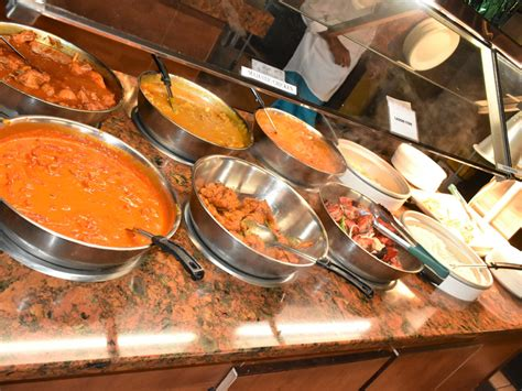 East India Grill Lunch Buffet And Brunch Buffet India Lunch Buffet Price