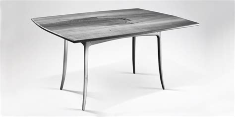 alaska table custom dining table erickson woodworking