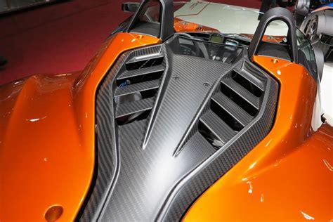 Ktm X Bow Parts Ktm X Bow Gt Unveiled At 2013 Geneva Motor Show