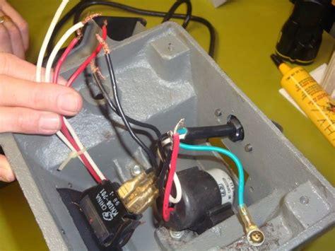 bench grinder capacitor craftsman bench grinder wiring diagram indbindinger