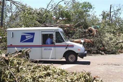history of united states postal vehicles amazon strikes deal with united states postal service or