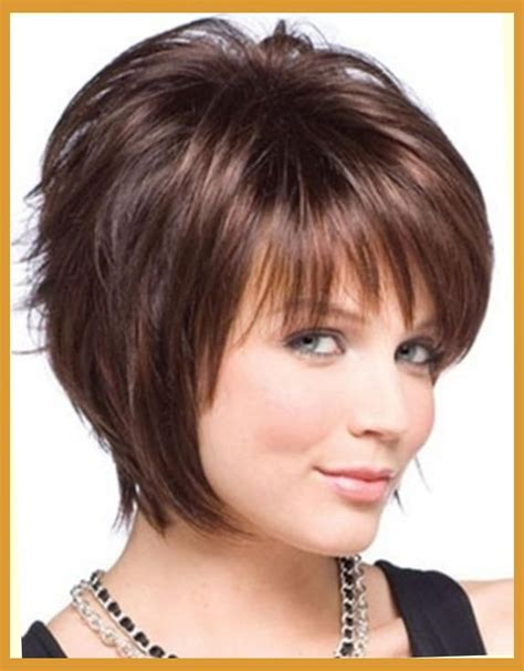 short wispy hair cuts for women in their 60 12 short hairstyles for round faces women haircuts