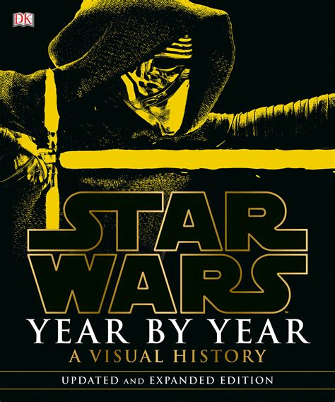 history of new year 2016 dk s newest galaxy guides look at wars