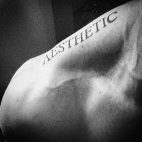 tattoo quotes for bodybuilding 50 fitness tattoos for men bodybuilding design ideas